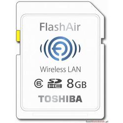 Toshiba - TOSDPLASH08