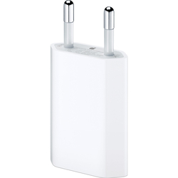 Apple - Alimentatore 5W MD813ZM/A