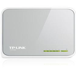 TP-LINK - TL-SF1005D SWITCH DESKTOP 5 PORTE