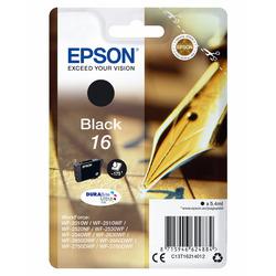 Epson - 16 PENNA E CRUCIVERBA NERO T1621