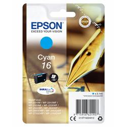 Epson - 16 PENNA E CRUCIVERBA CIANO T1622