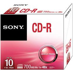 Sony - 10CDQ80SS