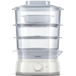 Philips - DAILY COLLECTION HD9125/00 bianco