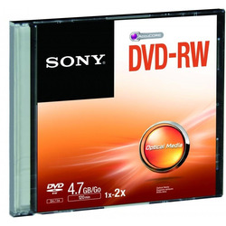 Sony - DMW47SS