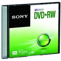 Sony - DPW47SS