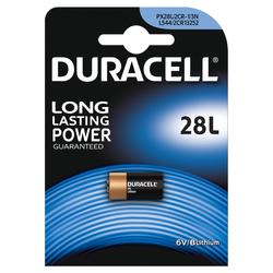 DURACELL - DURACELL LITIO 28L ULTRA-