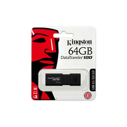 Kingston - DT100G3/64GB