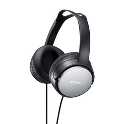 Sony - MDR-XD150 nero