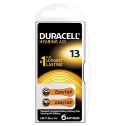 DURACELL - DURACELL EASY TAB 13 ARANCIO