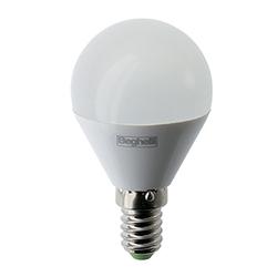 BEGHELLI - SFERA ES LED 3.5W E14