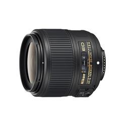 Nikon - AF-S NIKKOR 35MM F1.8G ED