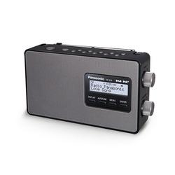 Panasonic - RF-D10EG nero