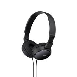 Sony - MDRZX110B.AE