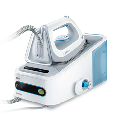 Braun - IS5022 CARESTYLE 5 bianco