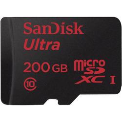 SanDisk - SDSDQUA-N200G-G4A
