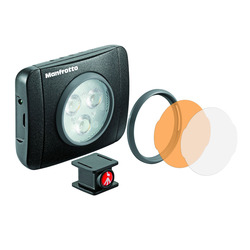 MANFROTTO - MLUMIEPL-BK