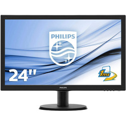 Philips - 243V5LHSB