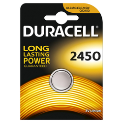 DURACELL - DURACELL SPECIALIST 2450