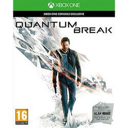 Microsoft - Quantum Break