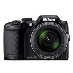 Nikon - COOLPIX B500