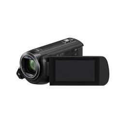 Panasonic - HC-V380EG-K nero