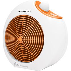 KENDO - YOYO bianco-arancione