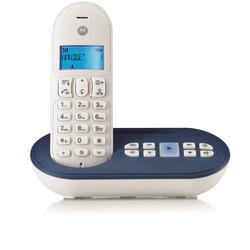 Motorola - T111 ROYAL BLUE