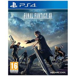 SQUARE ENIX - Final Fantasy Xv