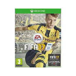 Electronic Arts - XBOX ONE FIFA 17 1026687