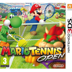 Nintendo - 3DS MARIO TENNIS OPEN SELECT 2231249