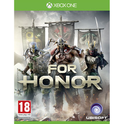 Ubisoft - XBOX ONE FOR HONOR 300079621