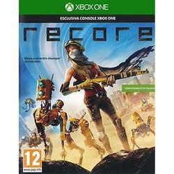 Microsoft - Recore