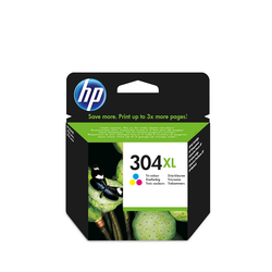 HP - 304XL N9K07AE