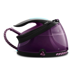 Philips - PERFECT CARE AQUA PRO GC9405/80 nero-viola