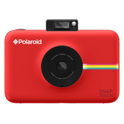 Polaroid - SNAP TOUCH RED