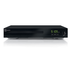 TELE System - TS5105 DVD PLAYER