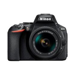 Nikon - D5600 + 18/55 VR AF-P