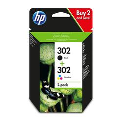 HP - 302 X4D37AE