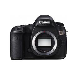 Canon - EOS 5D MARK IV BODY