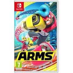 Nintendo - SWITCH ARMS2520449