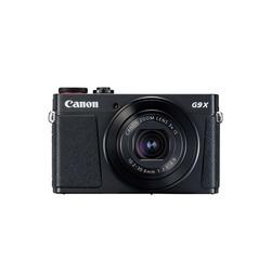 Canon - POWERSHOT G9 X MARKII BLK