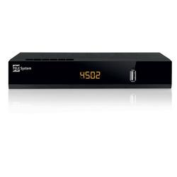 TELE System - TS4502 CI+ HEVC