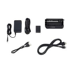 LEGRIA HF R806 BLACK