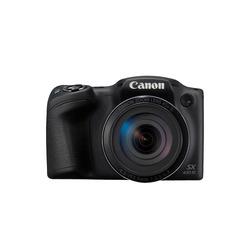 Canon - POWERSHOT SX430IS nero