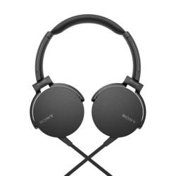 Sony - MDRXB550APB.CE7