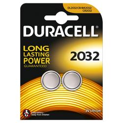 DURACELL - DURACELL ELECTRONICS 2032
