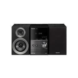Panasonic - SC-PM602EG-K nero