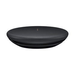 WIRELESS CHARGER CONVERTIBLE BLACK GALAXY S8/S8+