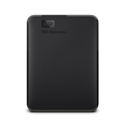 Western Digital - WD ELEMENTS PORTABLE 1.5TB