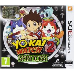 Nintendo - Yo-Kai Watch 2 Spiritossi